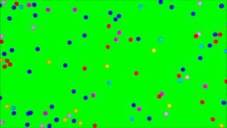 getlinkyoutube.com-Free green screen-Bouncing balls.