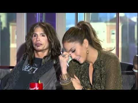 American Idol 2011 - San Francisco worst auditions