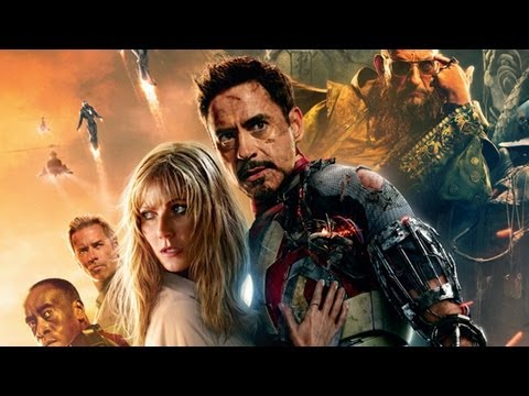 IGN Reviews - Iron Man 3 Video Review