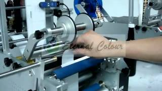 [How to use bottle labeling machine]