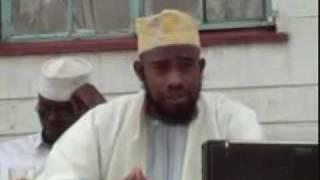 MAISHA YA MWANAMKE WA KIISLAM. sheikh SAID SALEH 1..