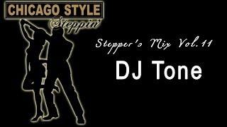 getlinkyoutube.com-Steppers Mix Vol.11