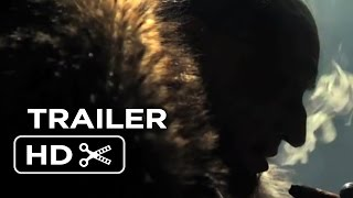 getlinkyoutube.com-The Taking of Tiger Mountain Official Trailer 1 (2015) - Adventure Movie HD