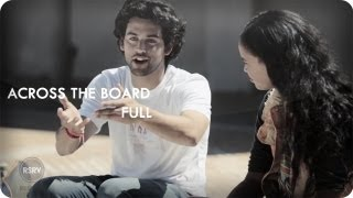 Risk Taking with Paul Rodriguez III| Across The Board Ep... view on rutube.ru tube online.
