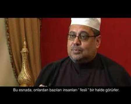 Osmanlı Alimi Ebubekir Efendi Güney Afrika - Belgesel -