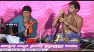 காரைநகர் களபூமி திக்கரை முருகமூர்த்தி கோவில் நாத சங்கமம் இசை நிகழ்வு