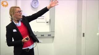 Hållbara livsstilar - Solvej Karlshöj - Trender inom hållbar konsumtion