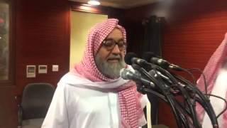 نداء الأموات | الشيخ فاروق حضراوي مغرب الخميس 3-8-1436