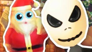 getlinkyoutube.com-CHRISTMAS HAS ARRIVED!! | Tomodachi Life #25