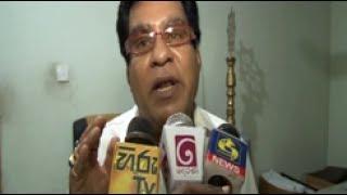 Rajapaksa had everything under control - Mervyn