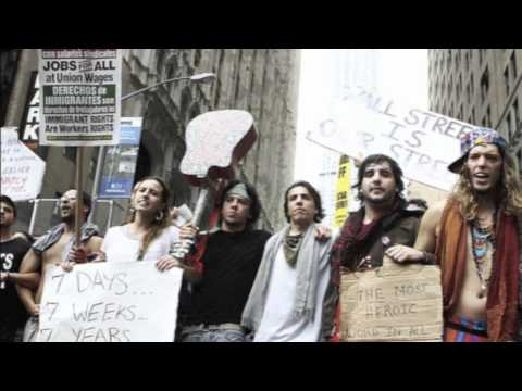 Lupe Fiasco - Words I Never Said (Occupy Wall Street Remix)