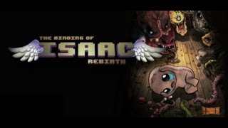 getlinkyoutube.com-Bindings of Isaac:Rebirth Seed Showcase -ep1-