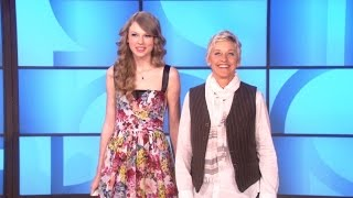getlinkyoutube.com-Memorable Monologue: CoverGirl Tips with Taylor Swift