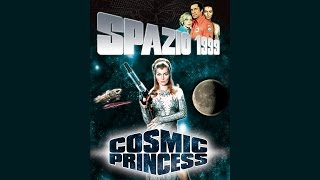 SPAZIO 1999: COSMIC PRINCESS (1976) Film Completo