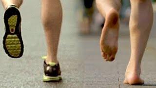 BORN TO RUN Debate: Author vs. Podiatrist