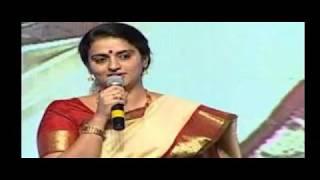 Pavitra Lokesh Aunty hot And Sexy Video
