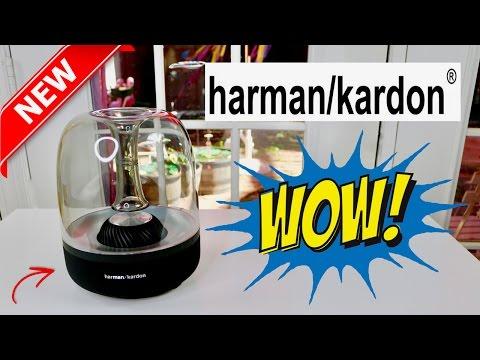 😍  Harman Kardon Aura Studio  - Review ✅