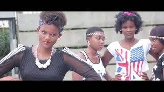 getlinkyoutube.com-NaNa by Diamond Platnumz ft Flavour nabania 1 video cover by SNIPERS DANCE CREW