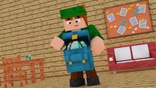 getlinkyoutube.com-Minecraft PE 0.14.0 - Mod Das Mochilas IGUAL DE PC ! Backpack Mod (Minecraft Pocket Edition)