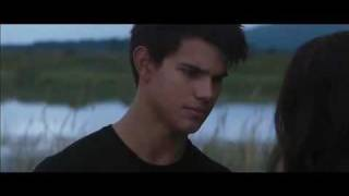 Taylor Lautner singing Baby by Justin Bieber (Bella Remix) Music Video