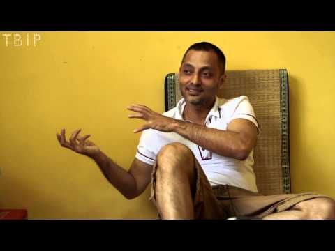 Masterframes - Sujoy Ghosh - ON DIRECTING AND MANAGING ACTORS
