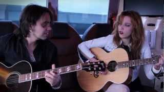 getlinkyoutube.com-Halestorm - 'I Miss The Misery' (Acoustic)