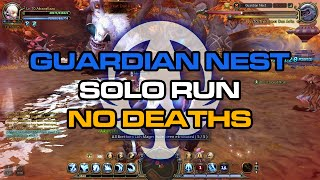 getlinkyoutube.com-Lv70 Moonlord ; Guardian Nest Solo No Deaths feat. AikawaKazu - Dragon Nest SEA