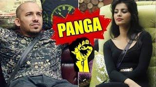 getlinkyoutube.com-Bigg Boss 8, Day 67: Sonali Raut Slaps Ali Quli Mirza