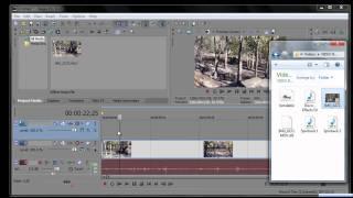 getlinkyoutube.com-Sony Vegas Pro 10 Tutorial Parte 1 (Principiantes, Medio, Avanzado)