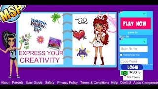 getlinkyoutube.com-Artbook Tutorial: MSP Home Screen