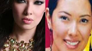 getlinkyoutube.com-Mga Artista Kapag Walang Make-up