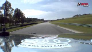 A Lap Around VIRginia International Raceway
