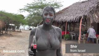 getlinkyoutube.com-Mud Volcano Cartagena