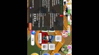 getlinkyoutube.com-Cara Hack Ninja Heroes ( Root )