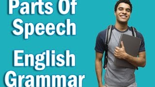 Basic English Grammar in Hindi | Part of Speech: Noun