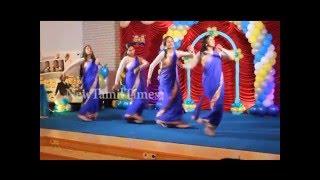 getlinkyoutube.com-நம்ம தமிழ் பெண்களின் நடனத்தை பாருங்கள்... என்னா குத்து