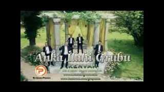 2014 yeni ilahi – Kervan (Grup Anka)
