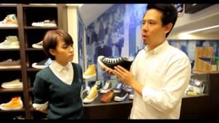 getlinkyoutube.com-อยากใส่รองเท้า Converse ไม่เหมือนใครสักคู่ ต้องดู [Appstore]