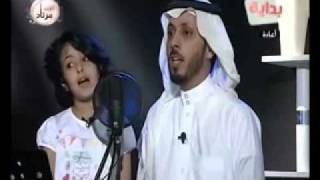 getlinkyoutube.com-لقاء | شوفوا السعودية - وعد & سمير البشيري | برنامج آخر بروفة