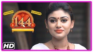 getlinkyoutube.com-144 Tamil Movie   Scenes   Police searches for Shiva and Ashok Selvan   Oviya