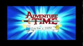 getlinkyoutube.com-ADVENTURE TIME theme song long version(song+vid fanmade)