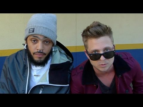 Gym Class Heroes: The Fighter ft. Ryan Tedder (ACOUSTIC)
