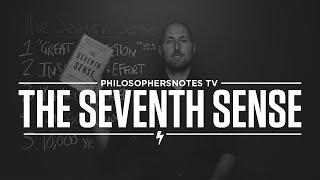 PNTV: The Seventh Sense by Joshua Cooper Ramo