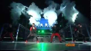 getlinkyoutube.com-Big Time Rush - Love Me Love Me (Party All Night special)