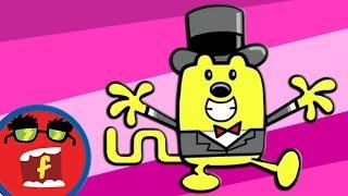 getlinkyoutube.com-You're A Star! | Fredbot Children's Cartoon (Wow! Wow! Wubbzy!)
