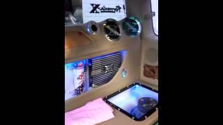 getlinkyoutube.com-เครื่องเสียงรถยนต์ วีโก้10นิ้ว