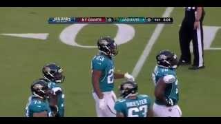 getlinkyoutube.com-Jaguars first offensive drive of 2012 preseason