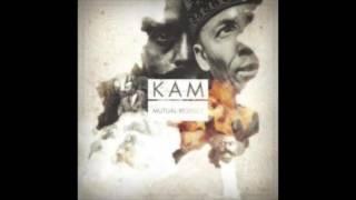 KAM - Mutual Respect (full album)