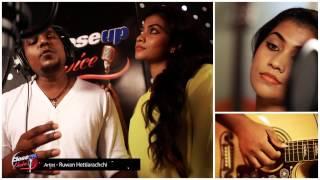 getlinkyoutube.com-Duka Wedi Nethe - Ruwan Hettiarachchi @ Closeup Voice