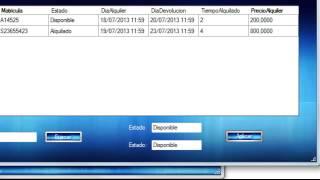 getlinkyoutube.com-ISC-Programacion I - Sistema de alquiler de vehiculos
